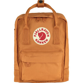Fjällräven Kånken Mini Backpack Kids spicy orange